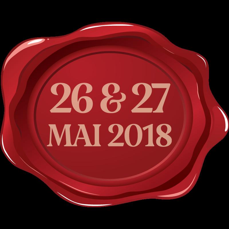 Dates Tournoi 2018